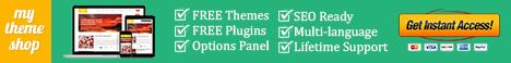Managed WordPress Website Hosting Themes