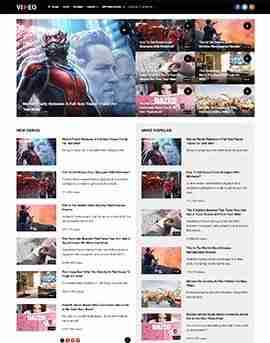 WordPress Managed Website Hosting Themes