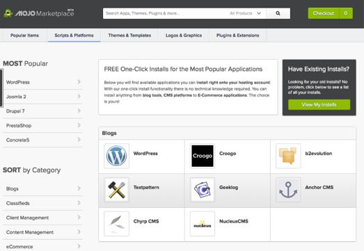 Bluehost WordPress Web Hosting Tutorial