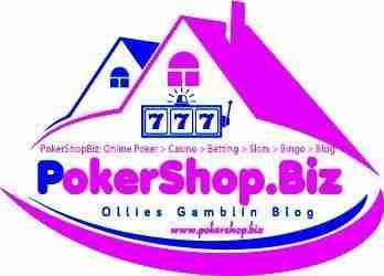Online Casino Poker Betting Slots Bingo Blog