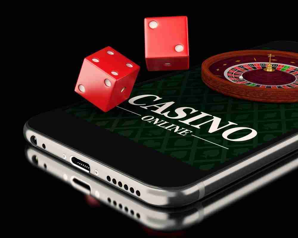 Freaky Aces Casino has Mobile Play