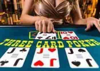 Live Dealer Casino Games at Freaky Aces