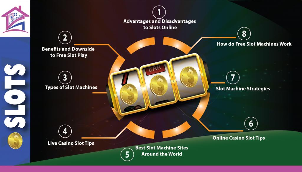 Slots Machine Secrets Exposed