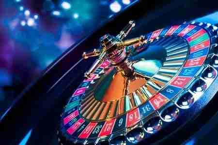 Best Bitcoin Casino Roulette