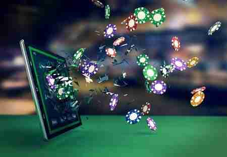 Betonline Poker Mobile App Desktop Download