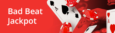 BetOnline Poker Bad Beat Jackpot